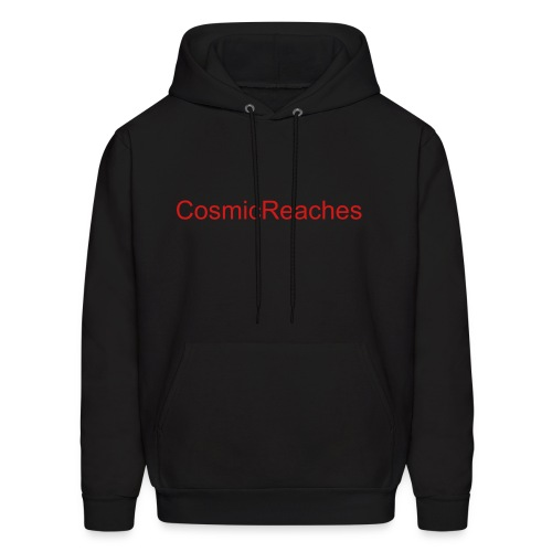 Cosmic Sweater - Men's Hoodie