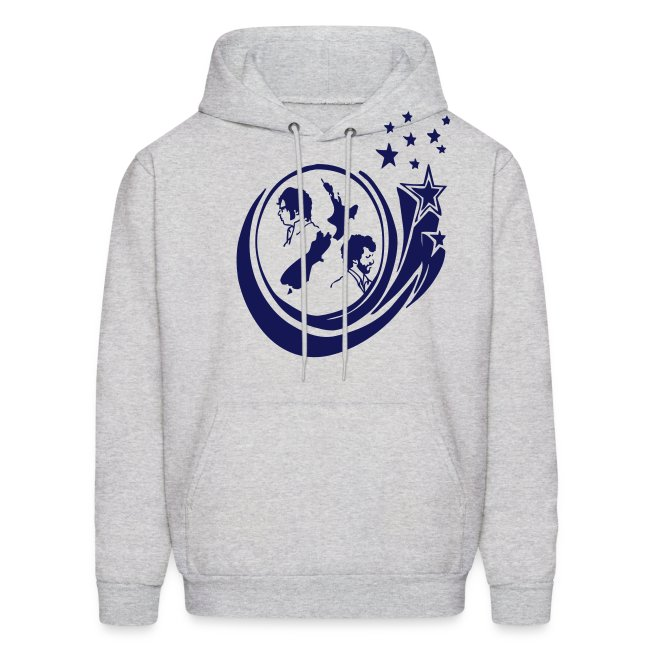 """Star's of New Zealand"" Hoodie"