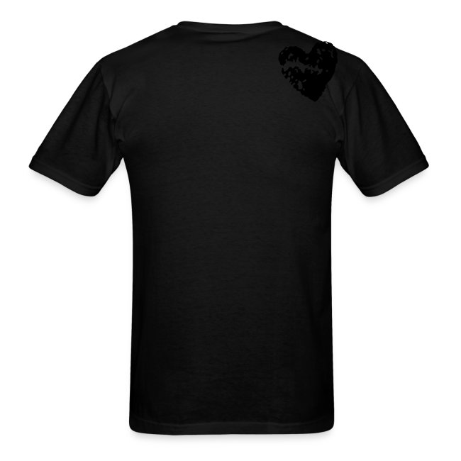 The bedside t-shirt