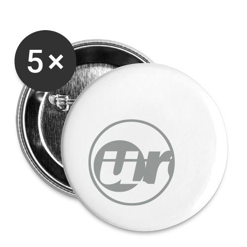 UR LOGO: Symbol  - Small Buttons