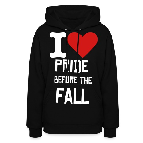 Lmited Edition Woman Sweater - Women's Hoodie