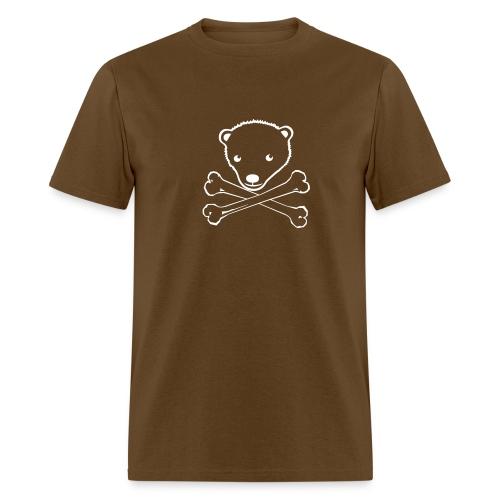 Polar Bear Pirates - Men's T-Shirt
