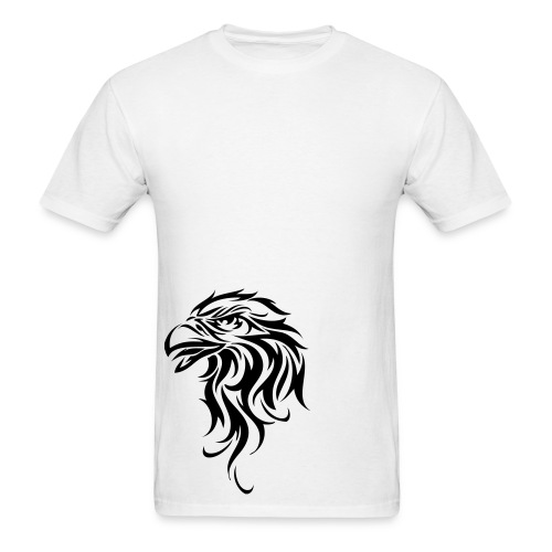 Release The Tiger - Men's T-Shirt