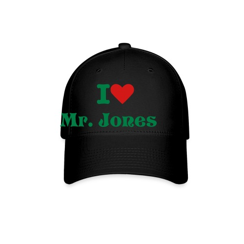 Mr. Jones Hat 2 - Baseball Cap