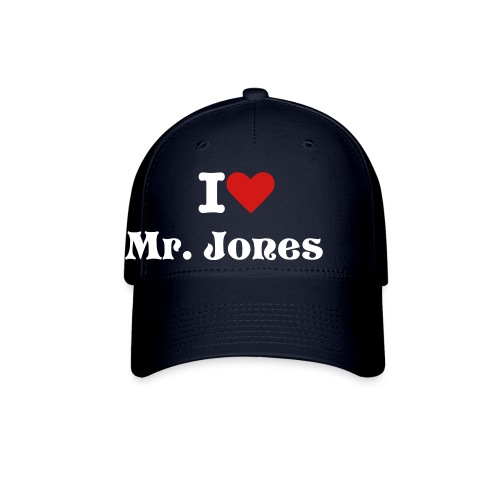 Mr. Jones Hat - Baseball Cap