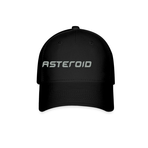 BLACK ASTEROID CAP - Baseball Cap