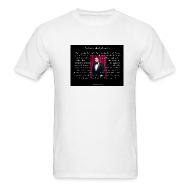 T-Shirts ~ Men's T-Shirt ~ Paul Potts Nessun Dorma T-Shirt