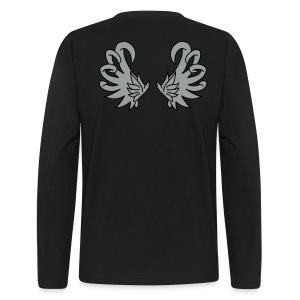 ARCHANGEL LONG SLEEVE T-SHIRT  - Men's Long Sleeve T-Shirt by Next Level