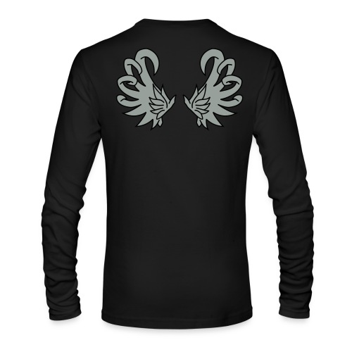 ARCHANGEL LONG SLEEVE T-SHIRT  - Men's Long Sleeve T-Shirt by Next Level
