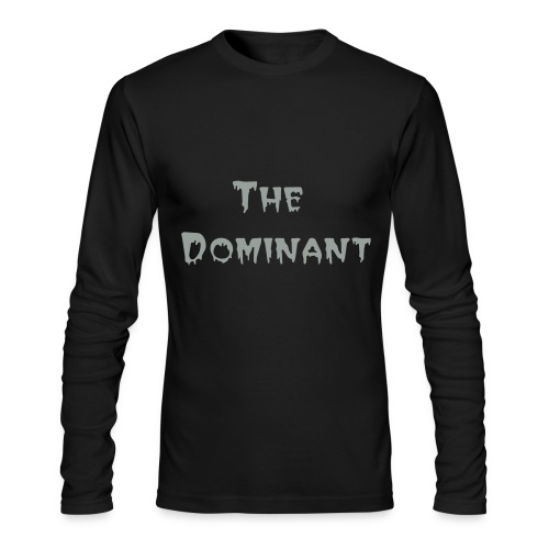 The Dominant - Men's Long Sleeve T-Shirt by Next Level