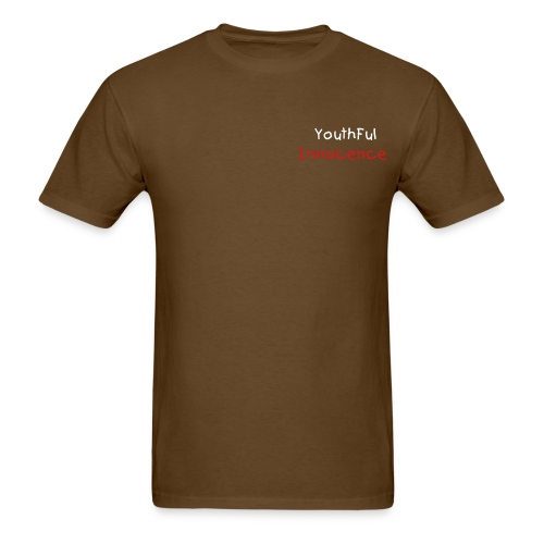 YouthFul Tee Men SZ - Men's T-Shirt