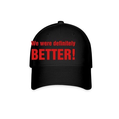 Speak The Truth Cap - Baseball Cap