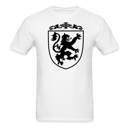 Royalty - Men's T-Shirt