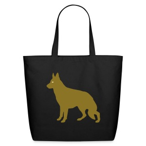 GSD Canvas Tote - Eco-Friendly Cotton Tote