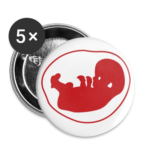 Save Our Children Button - Large Buttons