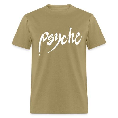 Psyche Army - Men's T-Shirt