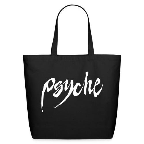 Psyche Tote Bag - Eco-Friendly Cotton Tote