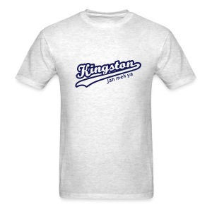 Kingston Lightweight - Men's T-Shirt