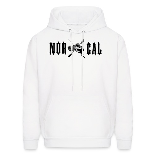 New School/Old School - Men's Hoodie