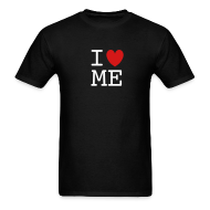 T-Shirts ~ Men's T-Shirt ~ FUNNY ANTI VALENTINE T-SHIRTS