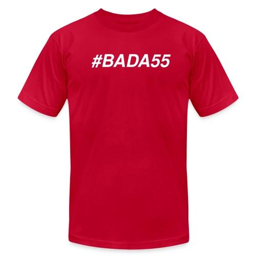 #BADA55 - Men's Fine Jersey T-Shirt