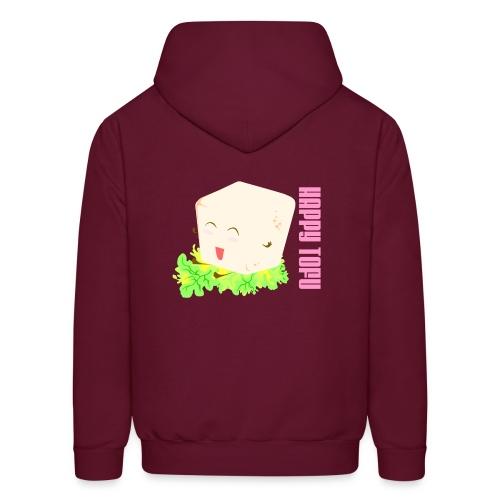 Happy Tofu - Men's Hoodie