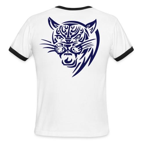 Wild Cats - Lightweight Ringer - Men's Ringer T-Shirt