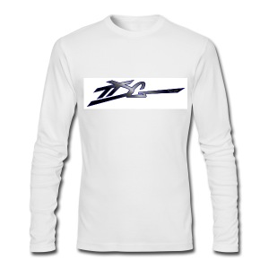 TDG Collection - Men's Long Sleeve T-Shirt by Next Level