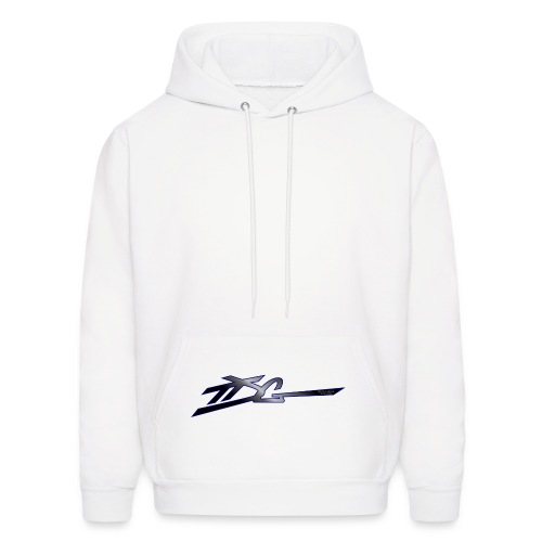TDG Collection - Men's Hoodie