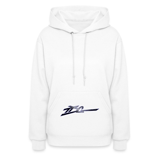 TDG Collection - Women's Hoodie