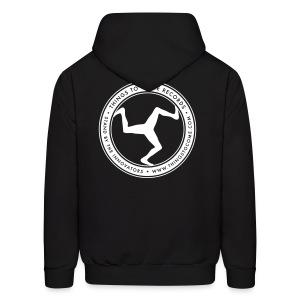Things to Come Hooded Sweatshirt - Men's Hoodie
