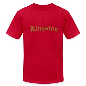 Kingston Shirt - Men's T-Shirt by American Apparel