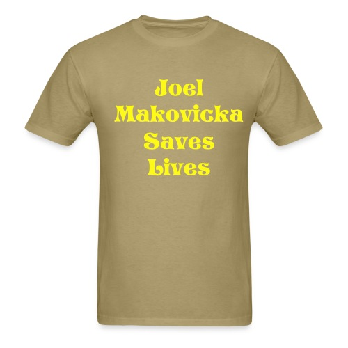 Makovicka - Men's T-Shirt