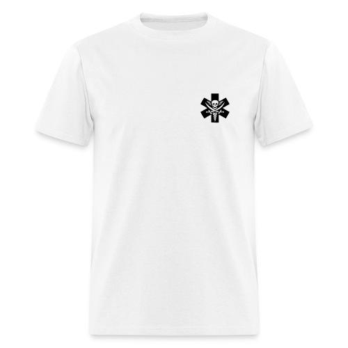 CLS White - Men's T-Shirt