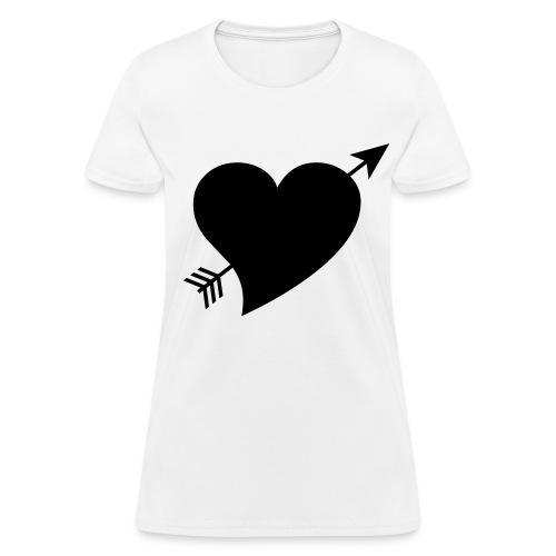 FlockHeart - Women's T-Shirt