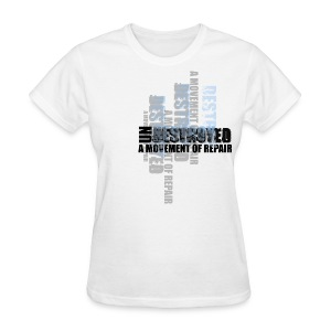 Undestroyed - Women's T-Shirt
