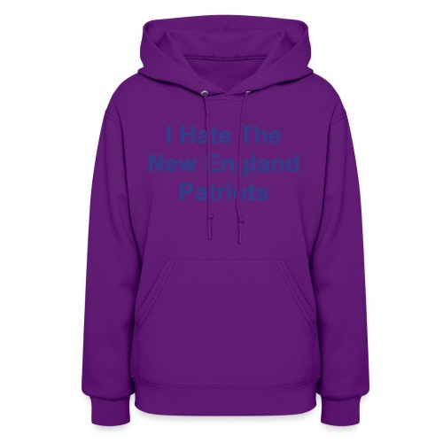 Hater Sweatshirt for Women - Women's Hoodie