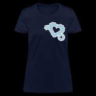 T-Shirts ~ Women's T-Shirt ~ [gearheart]