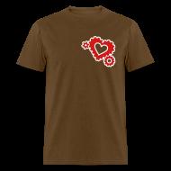 T-Shirts ~ Men's T-Shirt ~ [gearheart]