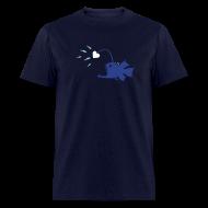 T-Shirts ~ Men's T-Shirt ~ [angler]