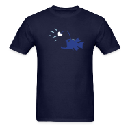T-Shirts ~ Men's T-Shirt ~ [angler]