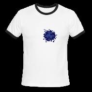 T-Shirts ~ Men's Ringer T-Shirt ~ [octolove]