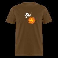 T-Shirts ~ Men's T-Shirt ~ [octolove]