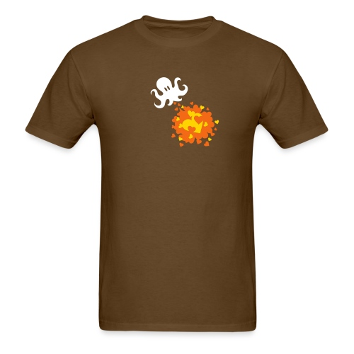 [octolove] - Men's T-Shirt