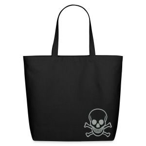 Tote Bags - Eco-Friendly Cotton Tote