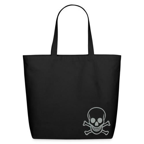 Tote Bags - Eco-Friendly Cotton Tote