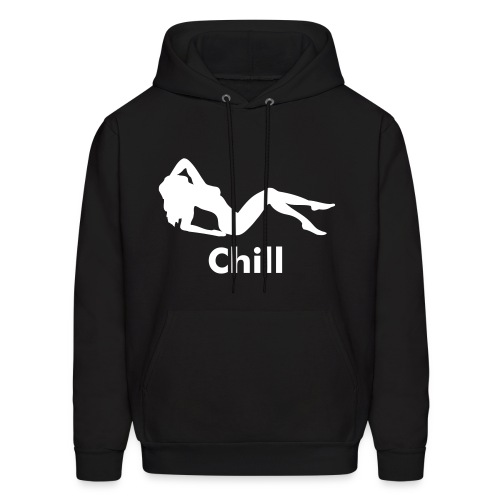 Stay Chill - Men's Hoodie