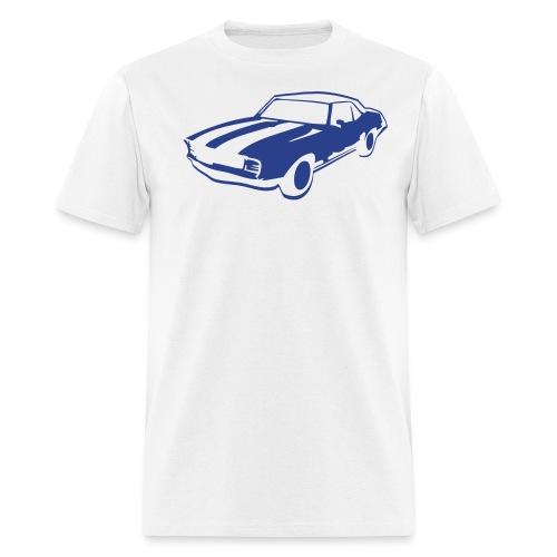 Bucky - Men's T-Shirt