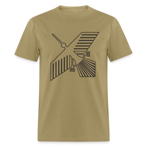 Pheonix - Men's T-Shirt
