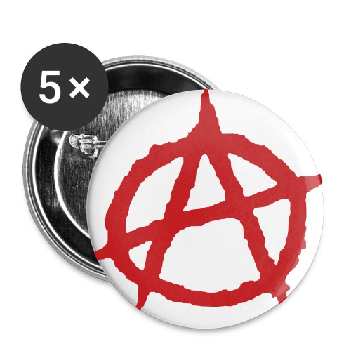 Anarchy button - Small Buttons